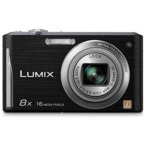 Panasonic Lumix DMC-FH25 16.1 MP Digital Camera