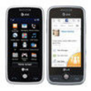 LG Gs390 Cell Phone