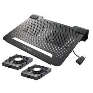 Cooler Master NotePal U2 Notebook Cooler R9-NBC-8PBK-GP
