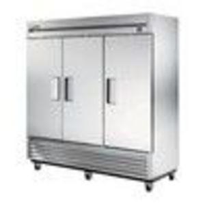 TRUE TS-72F Commercial Freezer