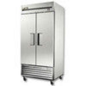 TRUE TS-35F Freezer
