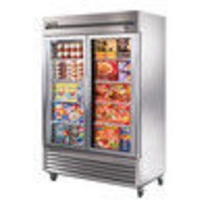TRUE TS-49FG Freezer