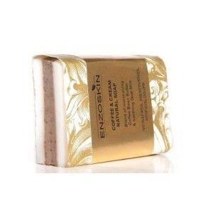 Enzoskin Coffee & Cream Soap