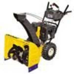 Cub Cadet Two-Stage 26 in. Gas Snow Blower (526SWE) 526 SWE