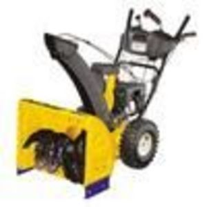 Cub Cadet 24 in. Two-Stage Gas Snow Blower (524SWE) 524 SWE