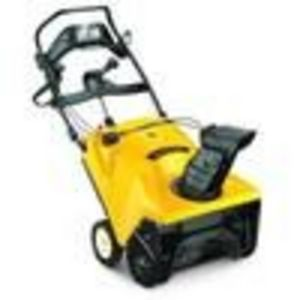 Cub Cadet Single-Stage 21 in. 208 cc Gas Snow Blower 221 LHP