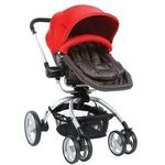 The First Years Wave Stroller Frame - Elegance