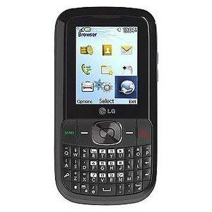 LG Prepaid Cell Phone
