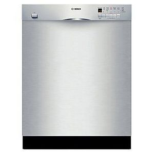 Bosch Evolution 500 Built-In Dishwasher