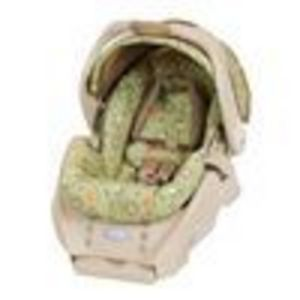Graco SnugRide Car Seat - On The Run