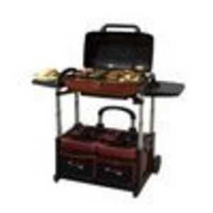 Char-Broil 08401504 Propane Grill