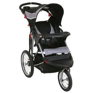 Baby Trend Phantom Jogger Stroller