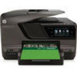 Hewlett Packard OfficeJet Pro 8600 Plus All-In-One InkJet Printer
