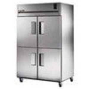 TRUE TA2F-4HS Freezer