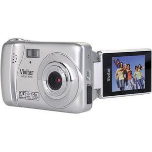 Vivitar Vixicam VX018 Digital Camera