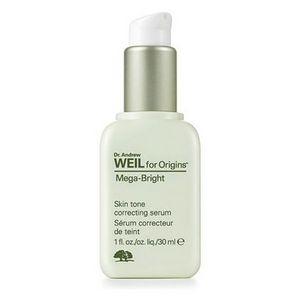 Dr. Andrew Weil for Origins Mega-Bright Skin Tone Correcting Serum