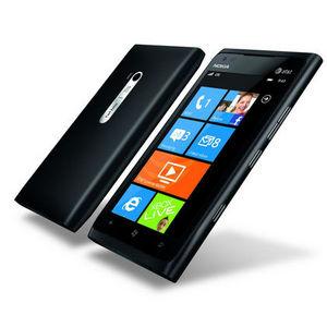 Nokia Lumia 900 Windows Smartphone