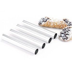 Norpro 3660 Stainless Steel Cannoli Forms
