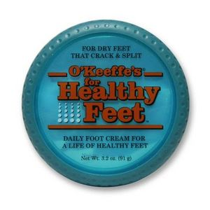 O'Keeffe's for Healthy Feet