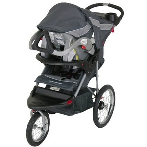 Baby Trend Expedition Elx Car Seat Only