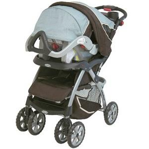 Baby Trend Travel System Stroller