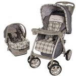 Eddie Bauer Adventurer Travel System Stroller