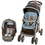 Evenflo Aura Select Travel System Stroller