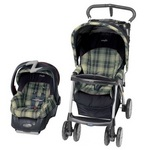 Evenflo Journey Premier Travel System Stroller