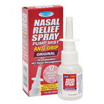Assured Nasal Relief Spray