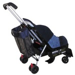 Triple Play Sit 'n' Stroll Travel System