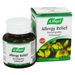 A. Vogel Allergy Relief Pollinosan Tablets