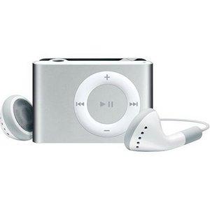 Apple iPod Shuffle 2nd Generation MP3 Player