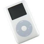 Apple iPod Classic 4th Generation MP3 Player