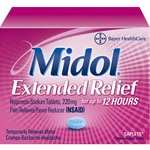 Midol Extended Relief