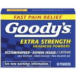 Goody's Extra Strength Headache Powder