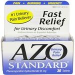 AZO Standard
