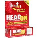 HeadOn Sinus Headache Pain Reliever