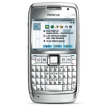 Nokia E71 Cell Phone