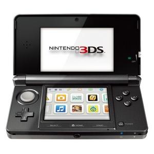 Nintendo - 3DS Console