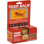 Prince of Peace Tiger Balm Extra Strength Pain Relieving Ointment