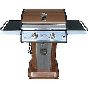 Kenmore Patio 2-Burner Gas Grill