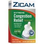 Zicam Extreme Congestion Relief Nasal Gel