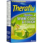 Theraflu Nighttime Severe Cold & Cough Powder