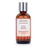 Shea Terra Rose Water Hydrating Facial Toner