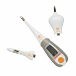 Safety 1st Baby's 1st 3-in-1 Thermometer
