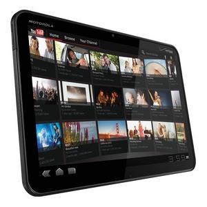 Motorola XOOM Android Tablet