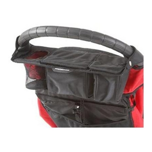 Baby Jogger Black Parent Console for Mini Single & Double Strollers