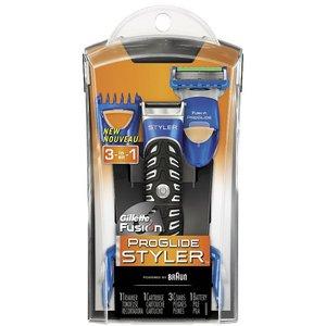 Gillette Fusion ProGlide 3-in-1 Styler
