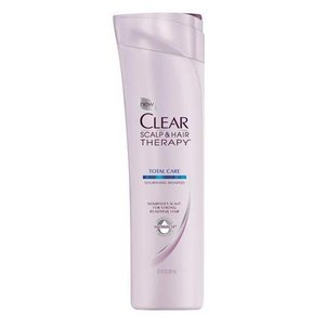 Clear Scalp & Hair Beauty Therapy Total Care Nourishing Shampoo