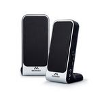 Merkury Innovations Hi-Fi USB Speakers